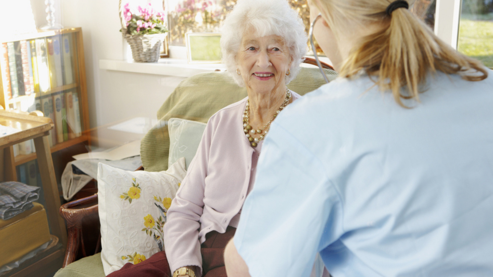 How to Prevent Wandering in Assisted Living Facilities