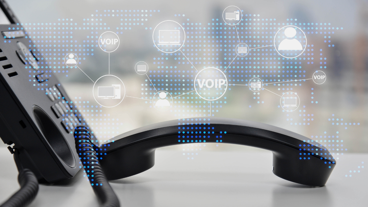 VoIP Systems – What are they and how do they work?